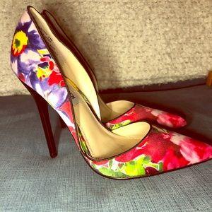 Woman's Stilettos